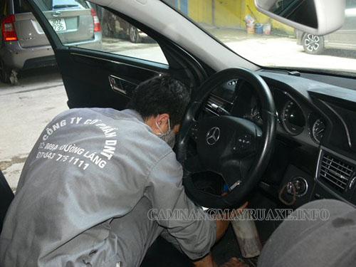 Dọn nội thất ô tô Hà Nội luôn được người tiêu dùng đánh giá cao