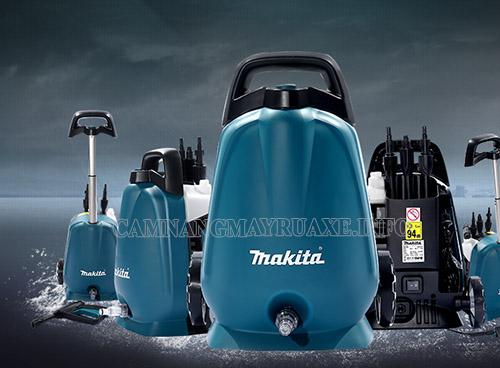 Chúng ta không chỉ lưu ý về cách sử dụng máy rửa xe Makita nói riêng mà còn là thiết bị rửa xe nói chung