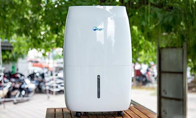 máy hút ẩm Fujie HM-920EC