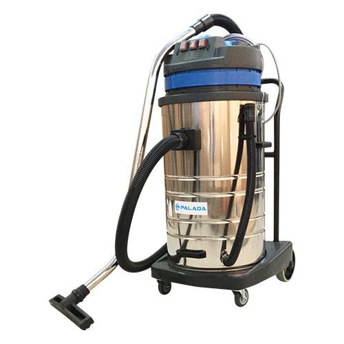 Bạn nên mua máy hút bụi công nghiệp Palada để được bảo đảm về chất lượng