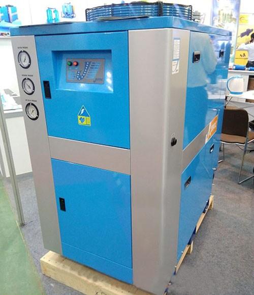 Bảo dưỡng máy sấy khí nén jmec