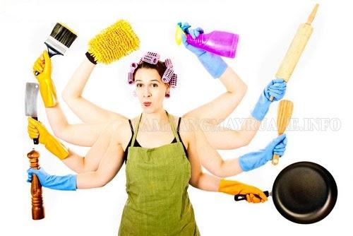 Những lợi ích tuyệt vời khi thuê dịch vụ dọn vệ sinh theo giờ