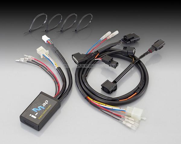 IC trong xe máy được sử dụng hiện nay