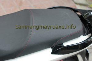 Bọc yên xe máy giá bao nhiêu phụ thuộc rất nhiều vào kiểu dáng cũng như chất lượng