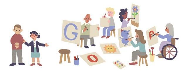 nise-da-silveira-google-doodle-vinh-danh