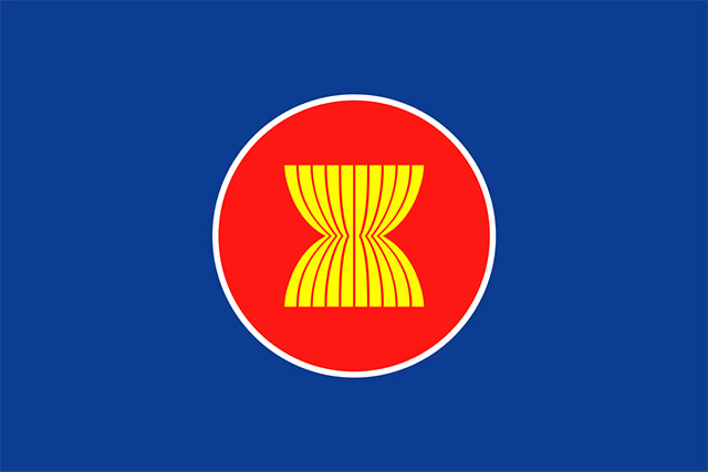 Cờ ASEAN