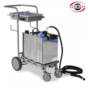 Máy rửa xe ô tô công suất lớn nhập khẩu IPC SG 50S 5010M