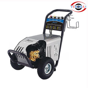 Máy rửa xe cao áp Kouritsu 15M30-4T2