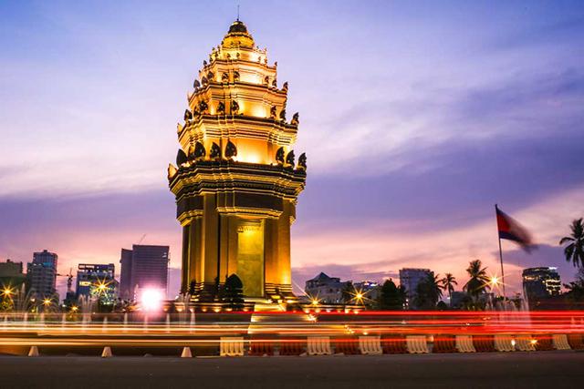 Phnom - penh