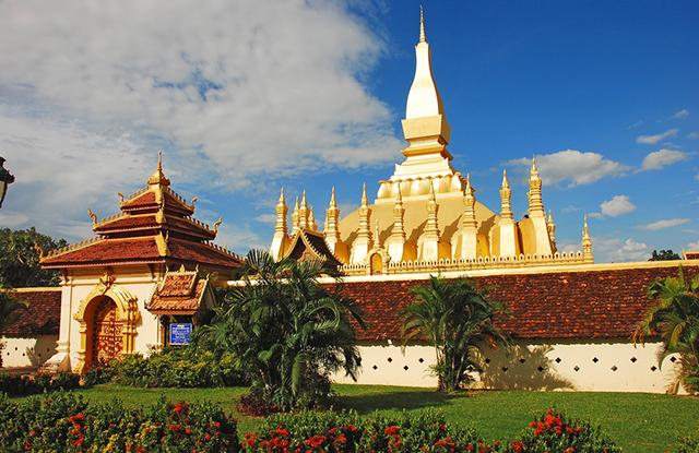 Thủ đô các nước Đông Nam Á hiện nay